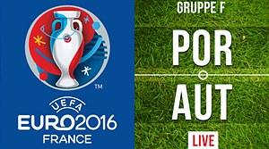 Spielstand Portugal österreich