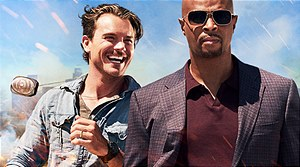 Lethal Weapon geht in Serie