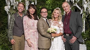 The Big Bang Theory Staffel 10