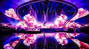 "Der ""Eurovision Song Contest"" im TV"
