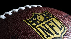 NFL American Football live im TV