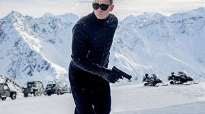 "Free-TV-Premiere von ""James Bond - Spectre"""