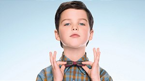 "Young Sheldon ""The Big Bang Theory""-Spin-off in ORF eins"