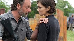 """The Walking Dead"" Staffel 8 bei RTL II"