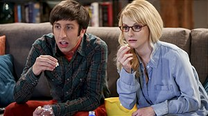 "Die neuen Folgen ""The Big Bang Theory"""