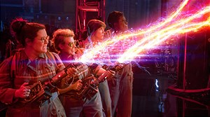 ORF Premiere am Sonntag: Ghostbusters