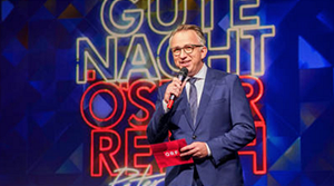 Neues ORF-1-Late-Night-Format ab 12. September