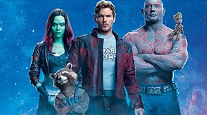 ORF-Premiere: Guardians of the Galaxy 2
