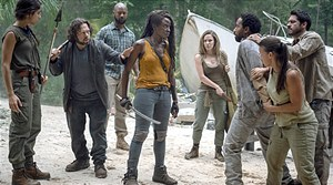 """The Walking Dead""- Staffel X als deutsche Free-TV-Premiere bei RTLZWEI"